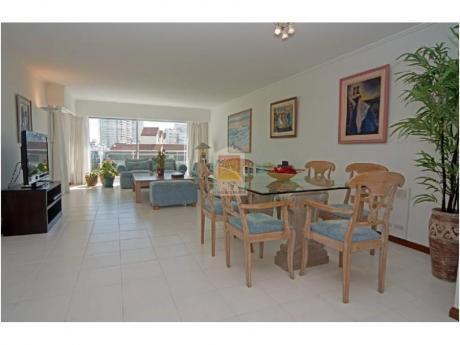 Apartamentos En Playa Brava: Nyp24350a