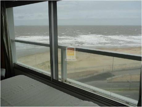 Apartamentos En Playa Brava: Nyp24388a