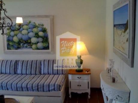 Apartamentos En Manantiales: Nyp24473a