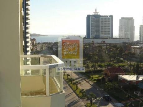 Apartamentos En Playa Brava: Nyp25632a