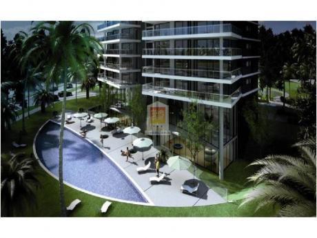 Apartamentos En Playa Brava: Nyp26306a