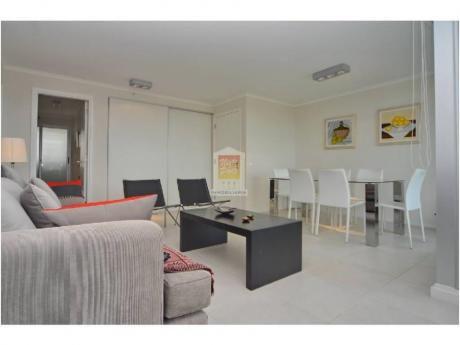 Apartamentos En Playa Brava: Nyp26349a