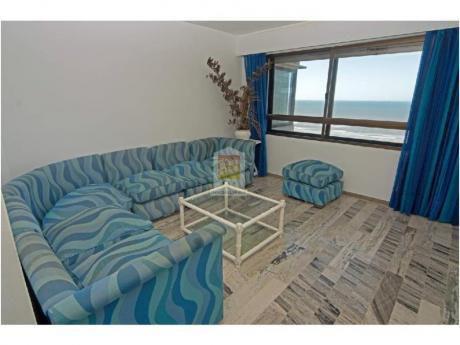 Apartamentos En Playa Brava: Nyp27649a