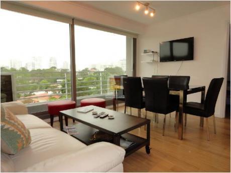 Apartamentos En Playa Mansa: Nyp27734a