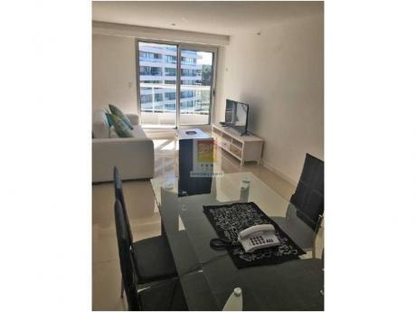 Apartamentos En Playa Brava: Nyp28079a