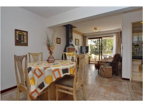Apartamentos En Playa Mansa: Nyp28127a