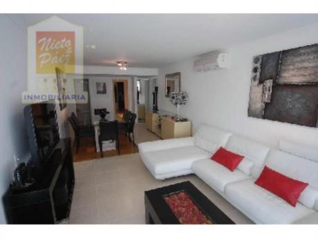 Apartamentos En Playa Mansa: Nyp6538a
