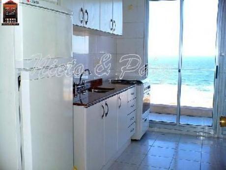 Apartamentos En Playa Brava: Nyp6575a