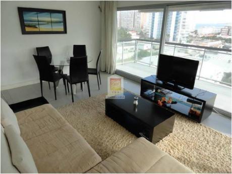 Apartamentos En Playa Brava: Nyp7922a