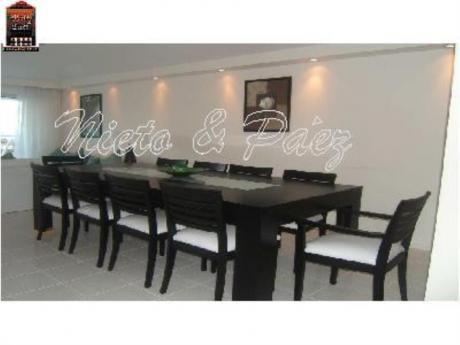 Apartamentos En Playa Mansa: Nyp8101a