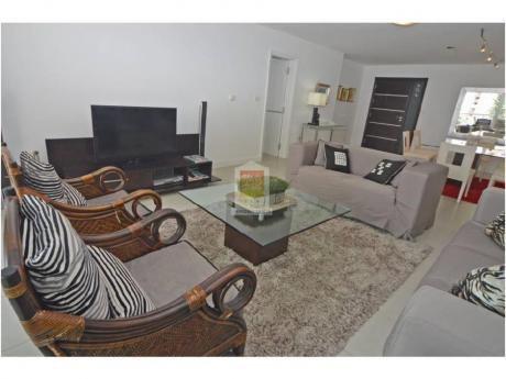 Apartamentos En Playa Brava: Nyp9228a