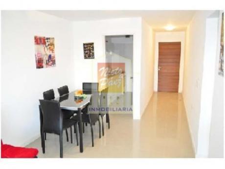 Apartamentos En Playa Brava: Nyp9386a
