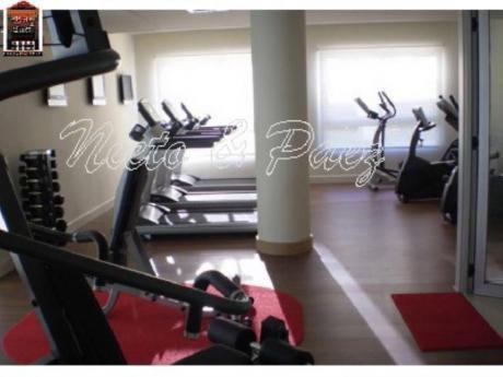 Apartamentos En Playa Brava: Nyp9701a