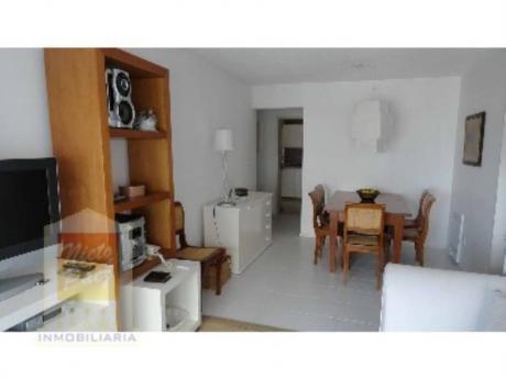 Apartamentos En Playa Brava: Nyp97a