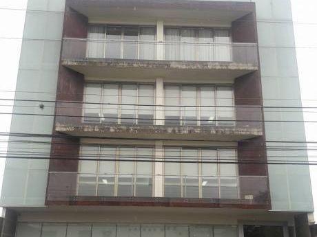 Edificio En Venta En Equipetrol Norte