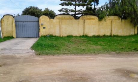 Venta Casa Pinamar Norte 2 Dormitorios 80000 Dólares