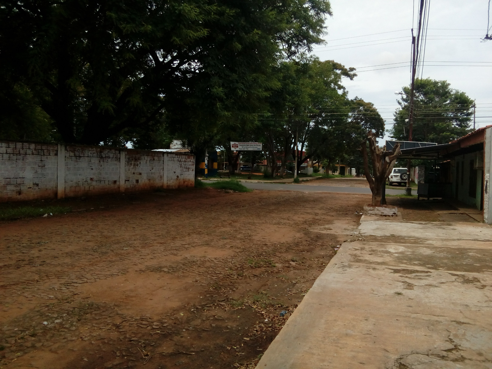 TERRENO: Terreno En Zona Cit en Luque