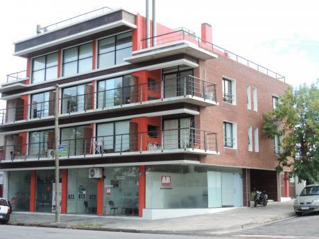 Edificio Terracota, Oportunidad De Inversión Con Renta Asegurada