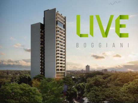 Edificio Live Boggiani