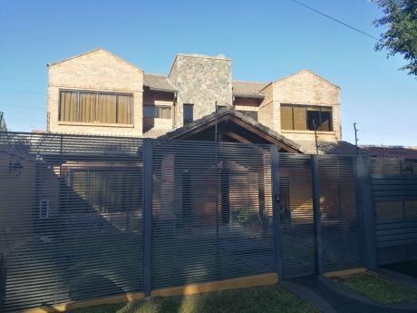 Vendo Casa En Lambare. Zona Hipermercado El Pueblo