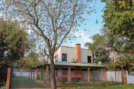 Vendo Casa Amoblada. San Bernardino
