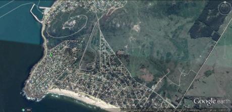 Venta De Terreno Punta Fria, Piriapolis