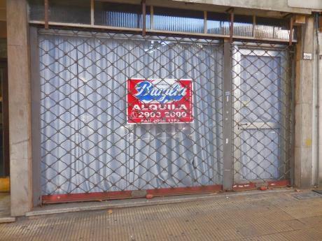 Locales Comerciales En Centro