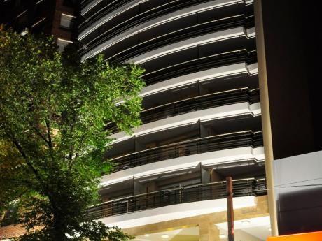Apartamento Penthouse En Venta En Edificio Infinity 21