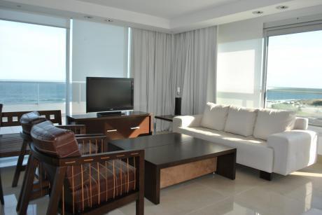 Apartamento En Venta Y Alquiler 5 Dormitorios