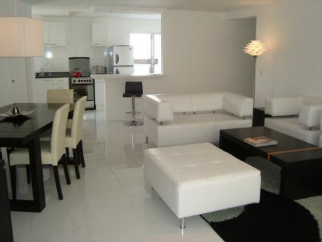 Apartamento En Venta Y Alquiler 3 Dormitorios