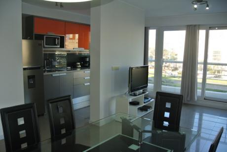 Apartamento En Venta Y Alquiler Monoambiente