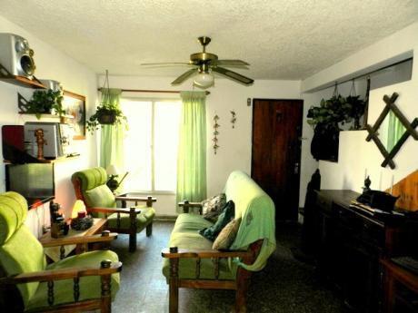Acepta Permuta!complejo Cerrado,chalet Duplex,3 Dorm,cochera