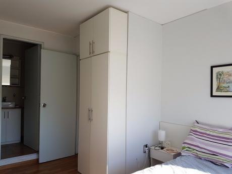 Venta Un Dormitorio Pocitos Nuevo, Impecable.