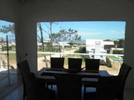 Casas En La Barra: Gya395c