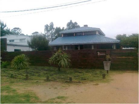 Casas En La Barra: Gya543c