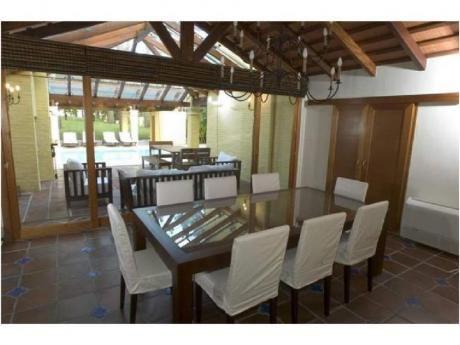 Casas En San Rafael: Gya546c