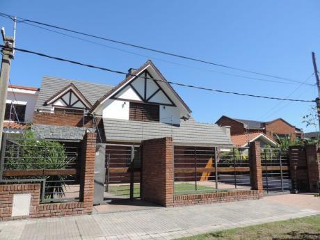 Impecable Casa En Carrasco !!