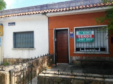 2 Casas + 2 Locales Comerciales