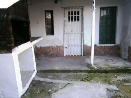 Apartamento Alquiler Maroñas