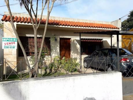 Casa Brazo Oriental 4 D0rmitorios