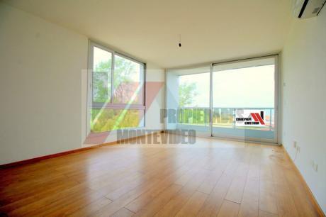 Apartamento 2 Dormitorios En Suite Alquiler Y Venta Malvin