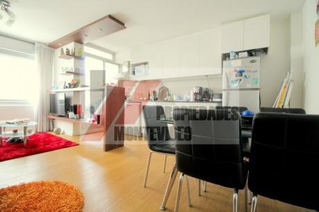 Apartamento 1 Dormitorio - Venta - Malvin