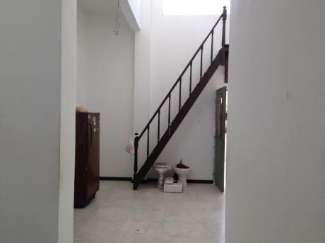 Casa De 4 Dormitorios- Garage- Fondo Y Parrillero.
