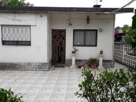 Parque Del Plata Sur Casa De 2 Dormitorios