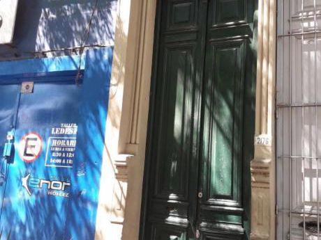 Ideal Renta Apto 2 Dormitorios Acepta Banco Y Anv.