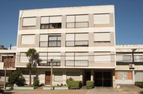 Apartamento Bv. Artigas 2 Dormitorios FinanciaciÓn Bancaria.