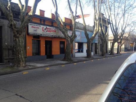 Alquiler Local Barrio La Comercial