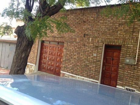 Pocitos Nuevo- 4 Dormitorios 2 Baños- Garaje-acepta Banco