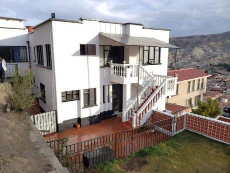 Hermosa Y Cálida Casa