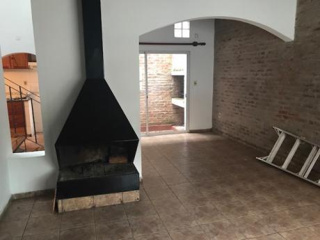 Casa En Alquiler P. Carretas